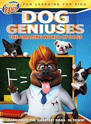 Dog Geniuses (2018) HDRip x264 - SHADOW