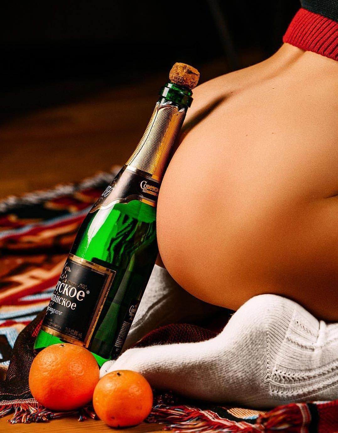 Встречаем Новый год с Анной Царалунга / фото 03