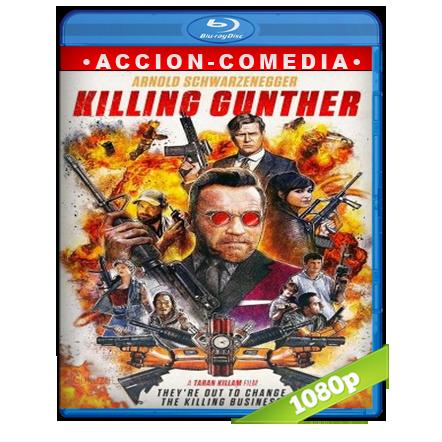Asesinos Internacionales [m1080p][Dual Cas/Eng][Accion](2017)