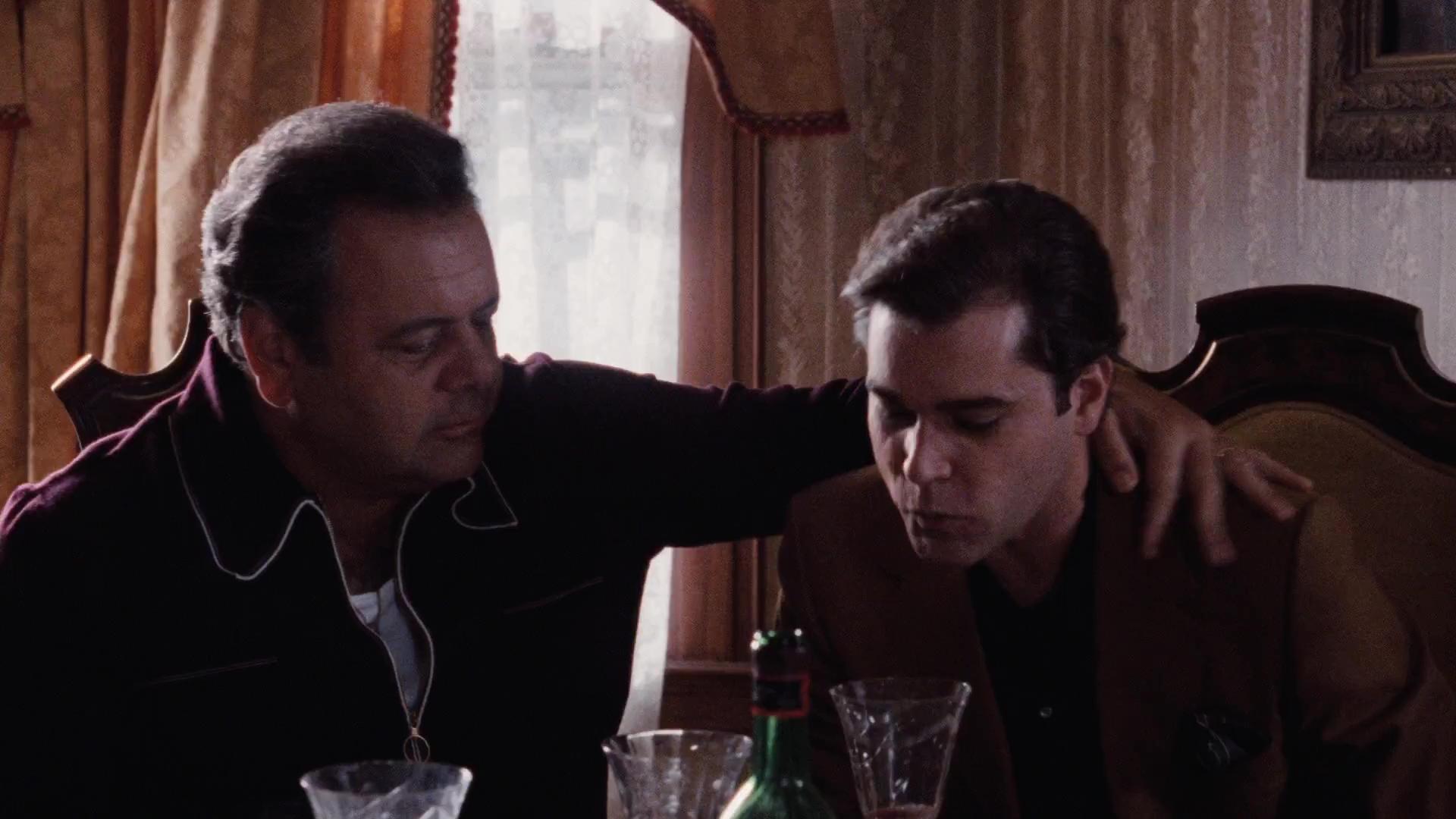 Buenos Muchachos 1080p Lat-Cast-Ing 5.1 (1990)