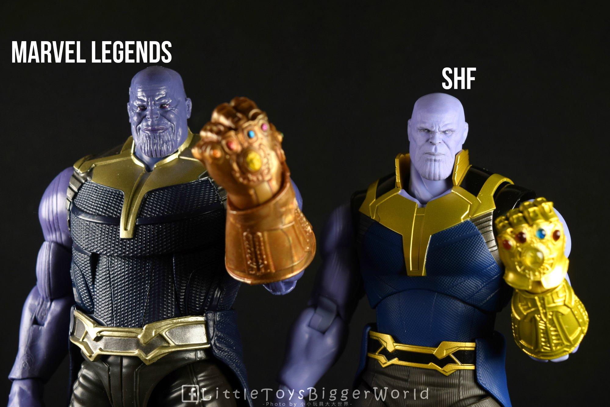 Marvel Legends (2012 - en cours) (Hasbro) - Page 9 509NNzAK_o