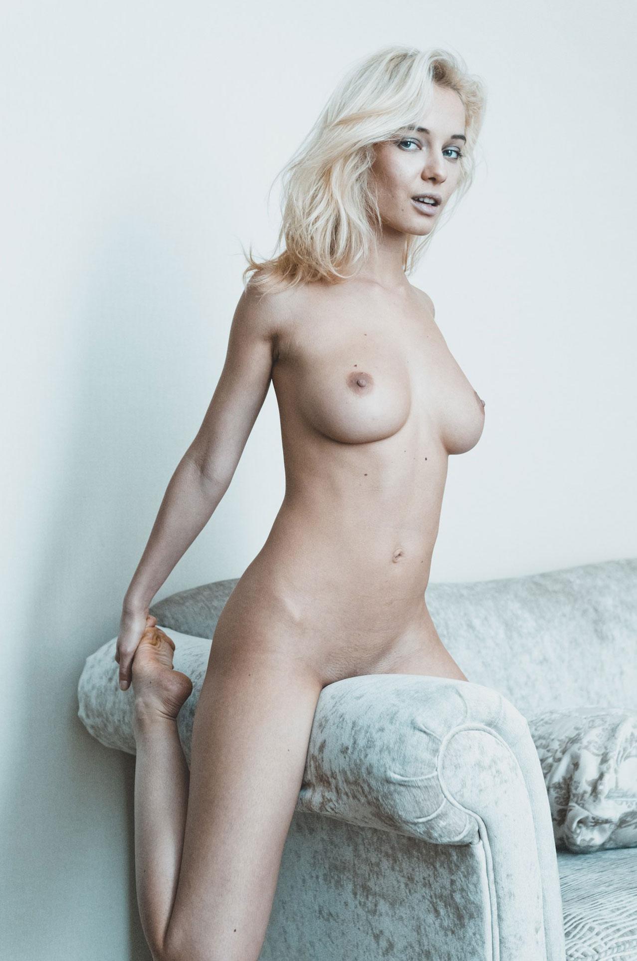 подборка фотографий сексуальных голых девушек - Наталья Андреева (Немчинова) / Natalya Andreeva