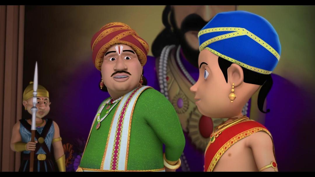 DHIRA (2020) 1080p WEB-DL AVC [Multi Audio][Tamil+Telugu+English]