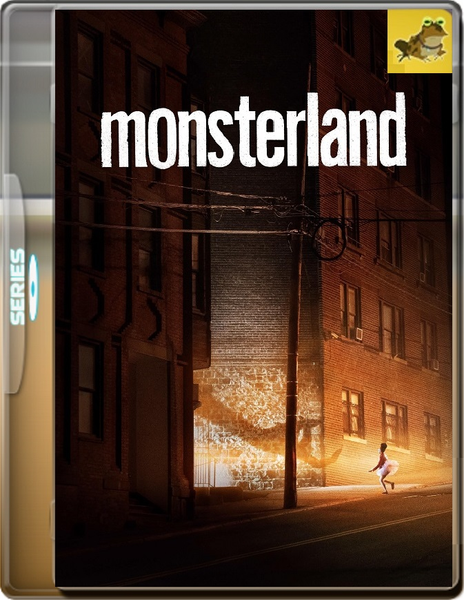 Monsterland (2020) WEB-DL 1080p (60 FPS) Inglés Subtitulado