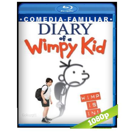 El Diario De Un Chico En Apuros 1080p Lat-Cast-Ing[Comedia](2010)