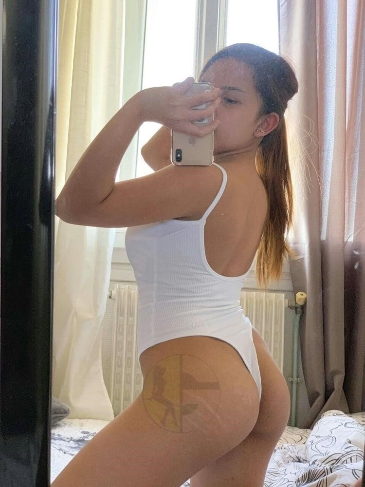 Malay naked selfie-6984