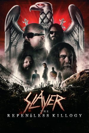 Slayer The Repentless Killogy 2019 720p BluRay H264 AAC-RARBG