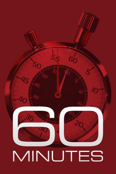 60 Minutes S53E45 1080p HEVC x265-MeGusta