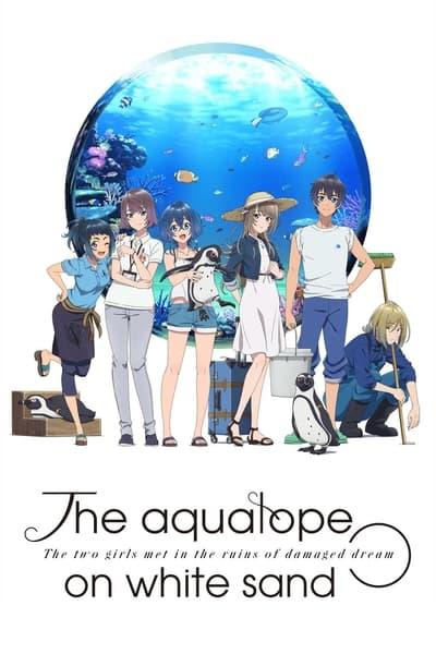 The Aquatope on White Sand S01E03 1080p HEVC x265-MeGusta
