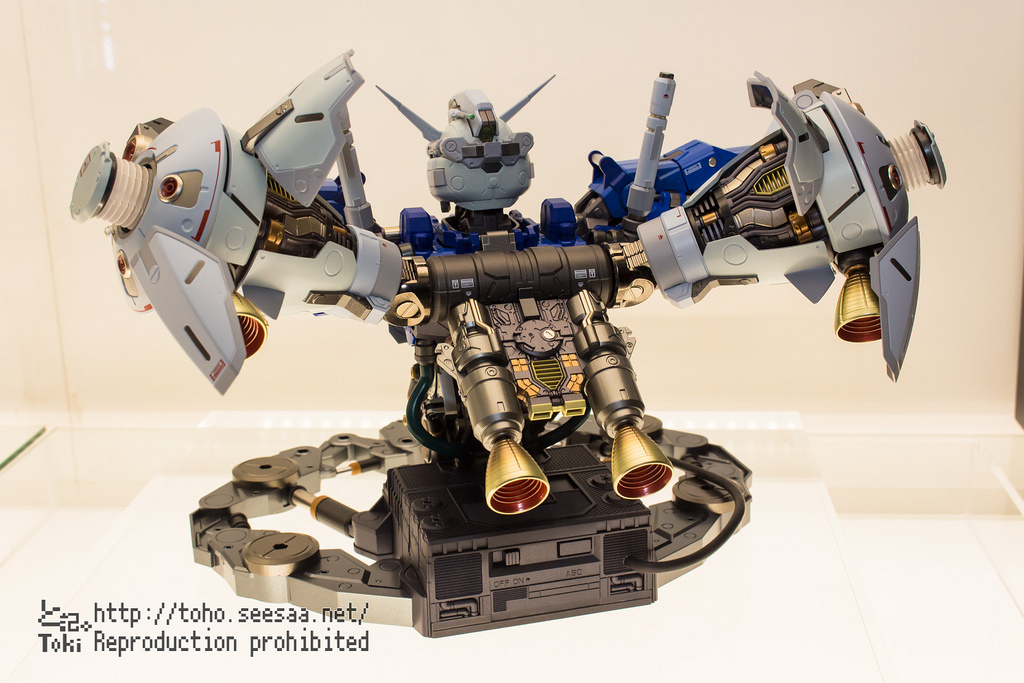 Nu Gundam Bust Display (Formania EX / Bandai) - Page 4 RAiVeYcu_o