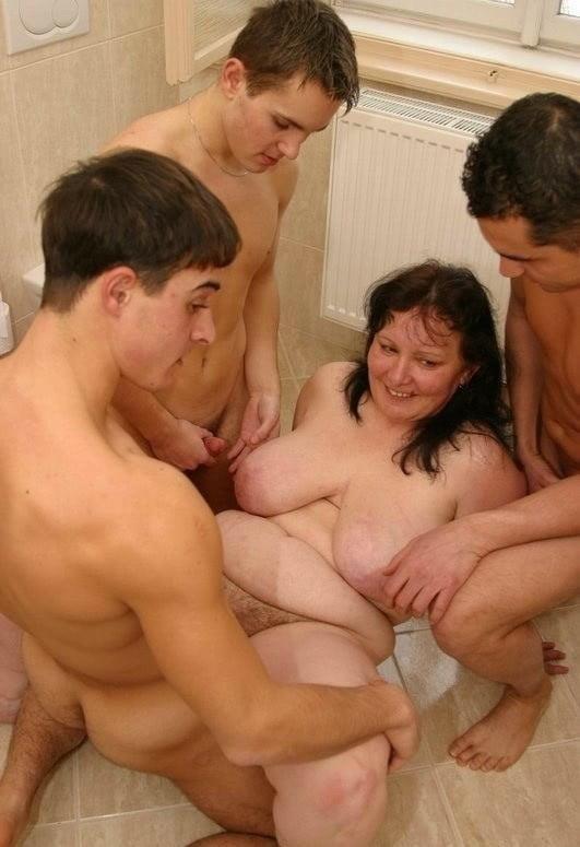 Mom son feet sex-2810