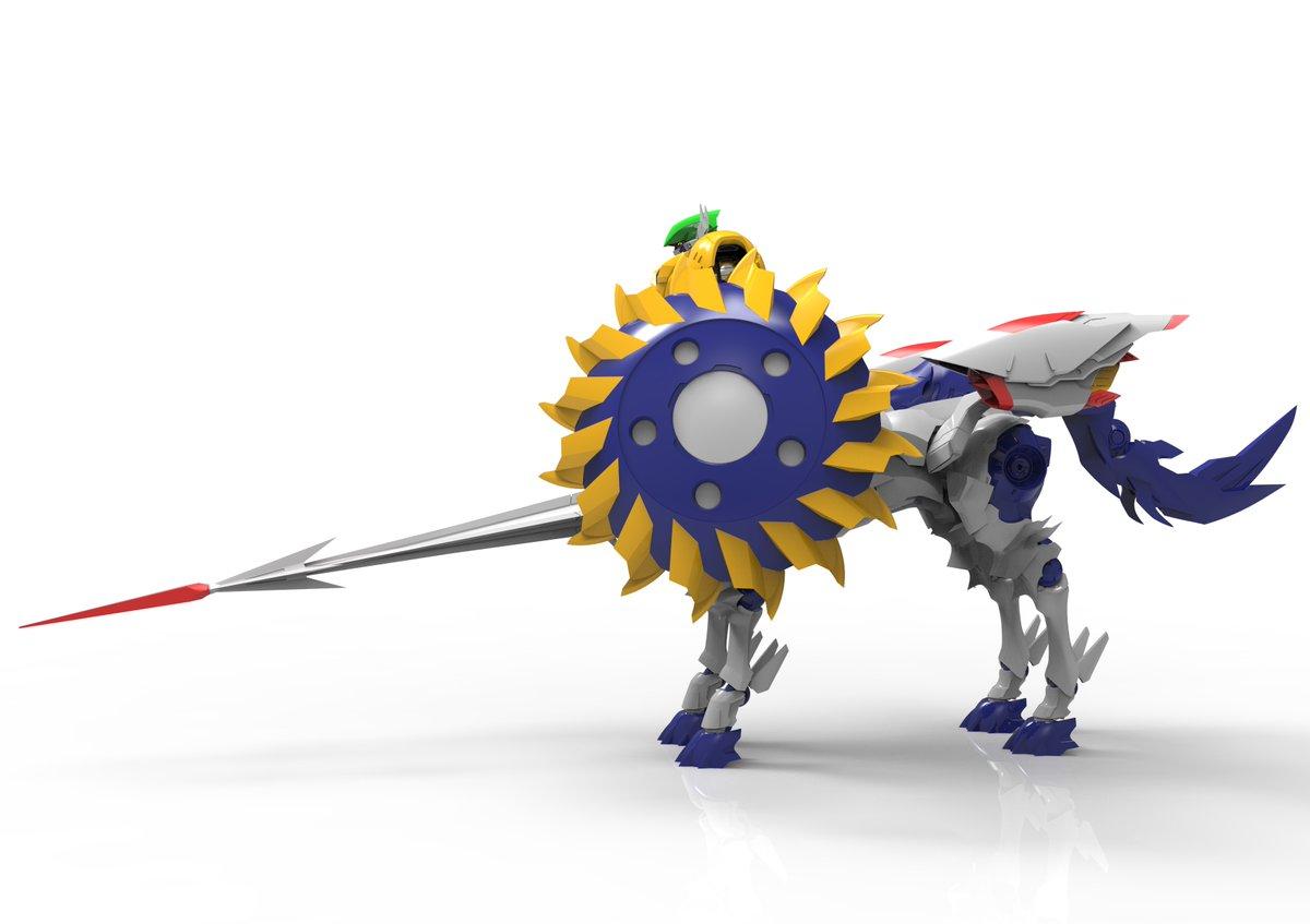 Kotetsu Jeeg (Evolution Toy) H5AKuEpv_o