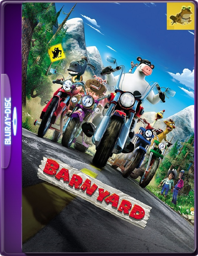 La Granja (2006) Brrip 1080p (60 FPS) Latino / Inglés