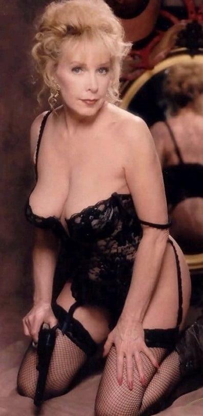 Nude lingerie mature-4402