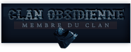 Clan obscidienne