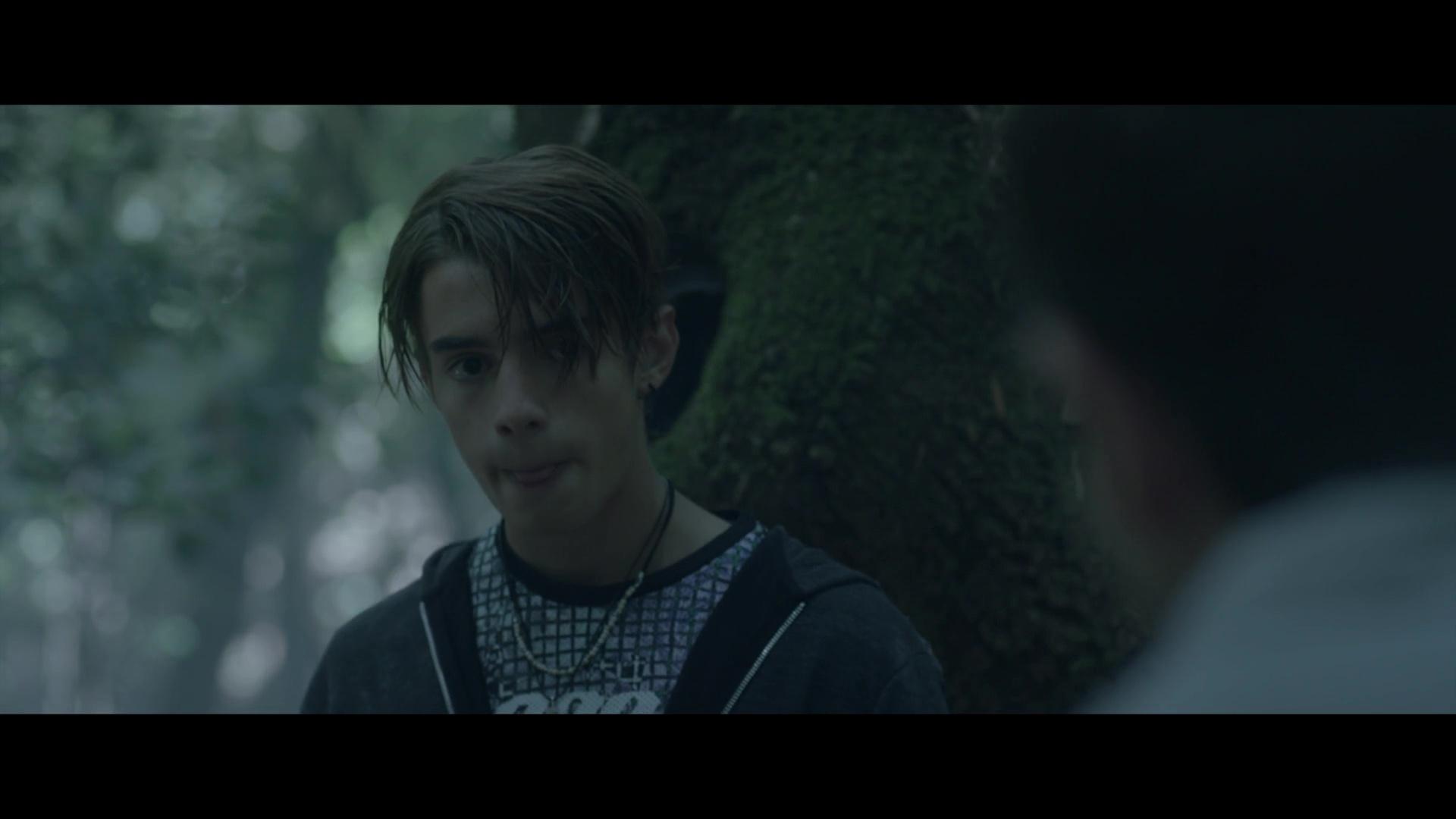 La Niebla Y La Doncella [m1080p][Castellano][Crimen](2017)