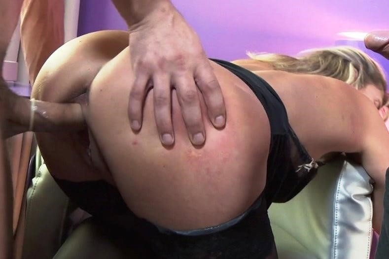 Group sex casting-4541
