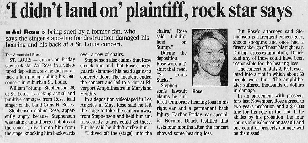 1993.10.15-29 - The St. Louis Post-Dispatch/AP - Reports (Civil suit trial) (Axl) VPzPuwDD_o