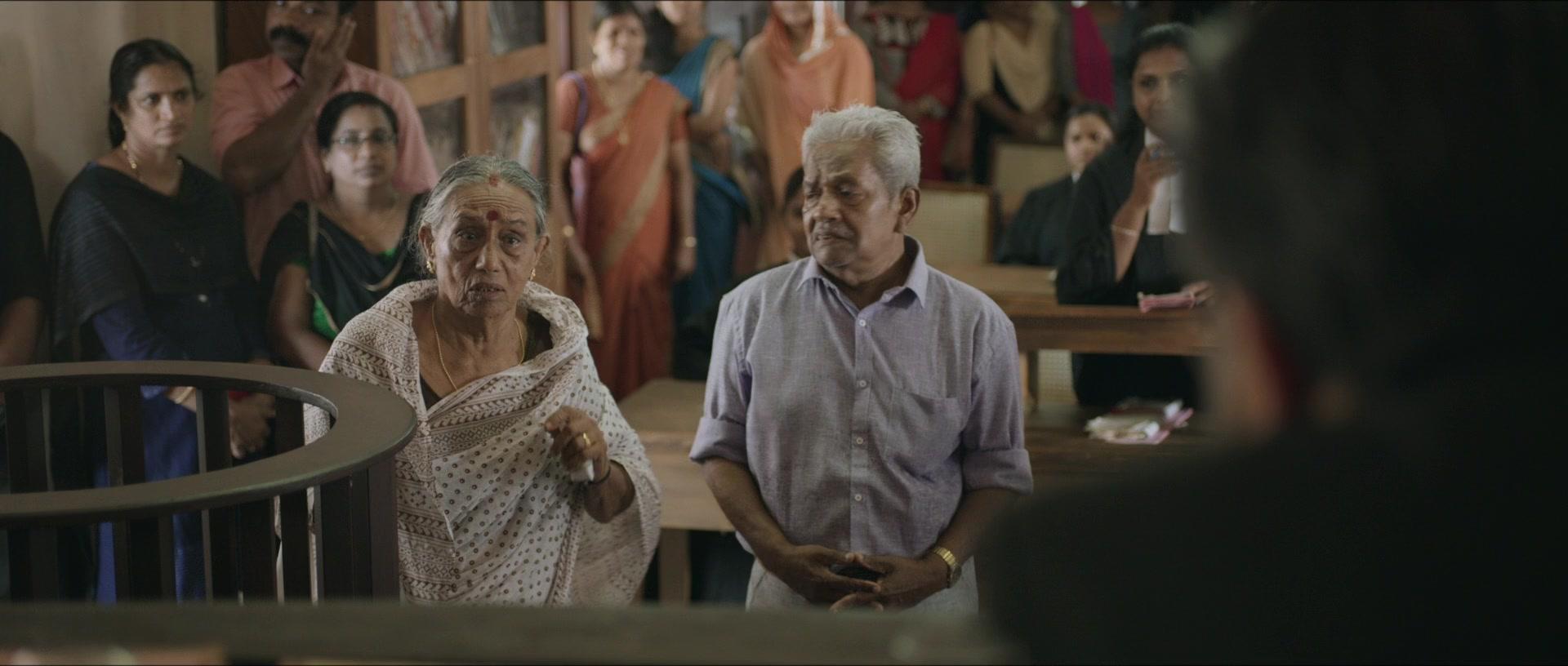 Kakshi Amminippilla (2019) Malayalam 1080p WEB-DL x264 DD5 1 Esubs-BWT
