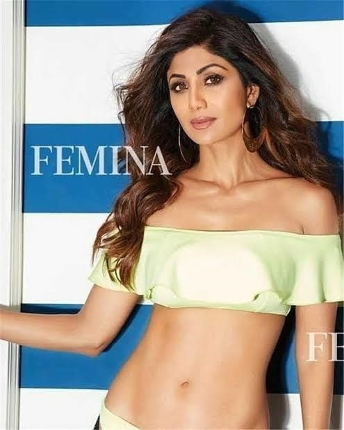 Shilpa shetty nude photoshoot-9341