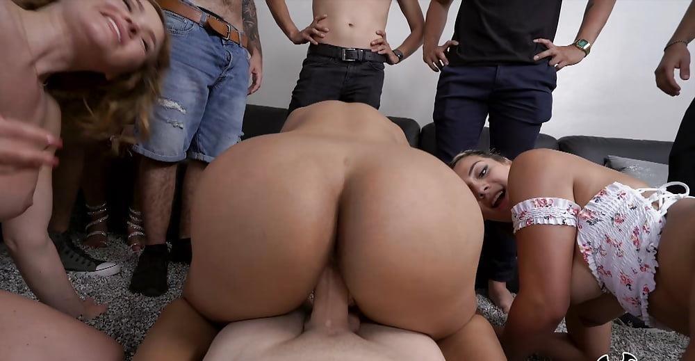 Group casting porn-9782