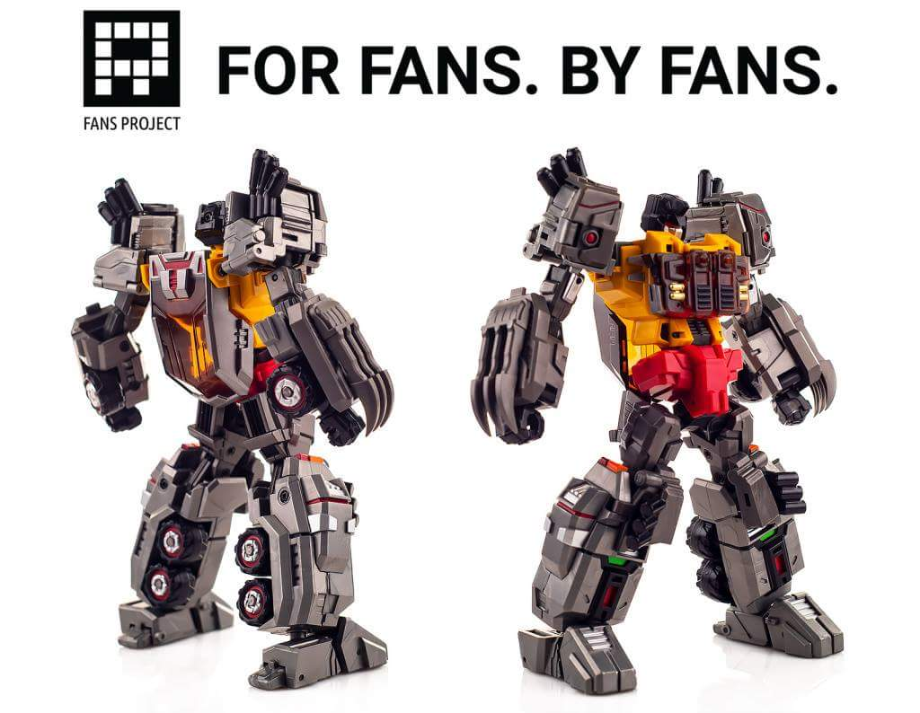 [FansProject] Produit Tiers - Jouets LER (Lost Exo Realm) - aka Dinobots - Page 4 PTRo7Xne_o