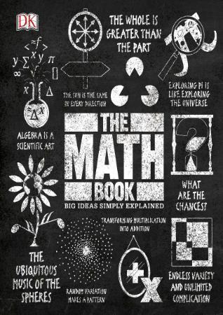The Math Book Big Ideas Simply Explained