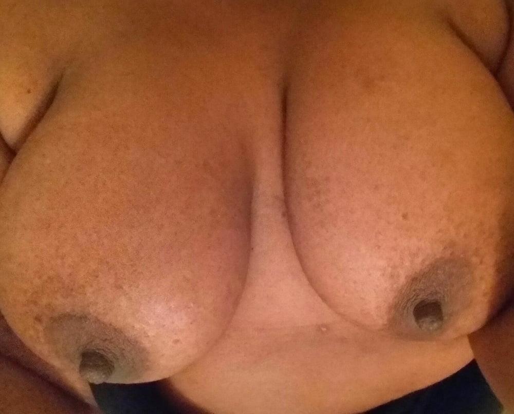 Young black boobs-6493