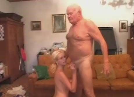 Chubby grandpa porn-2987