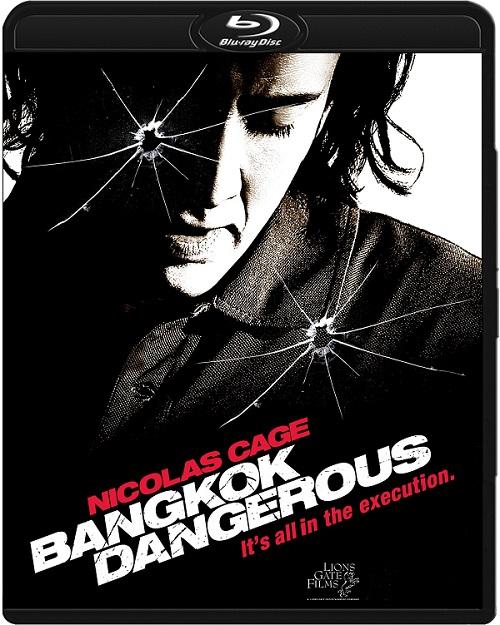 Ostatnie zlecenie / Bangkok Dangerous (2008) MULTi.720p.BluRay.x264.DTS.AC3-DENDA / LEKTOR i NAPISY PL