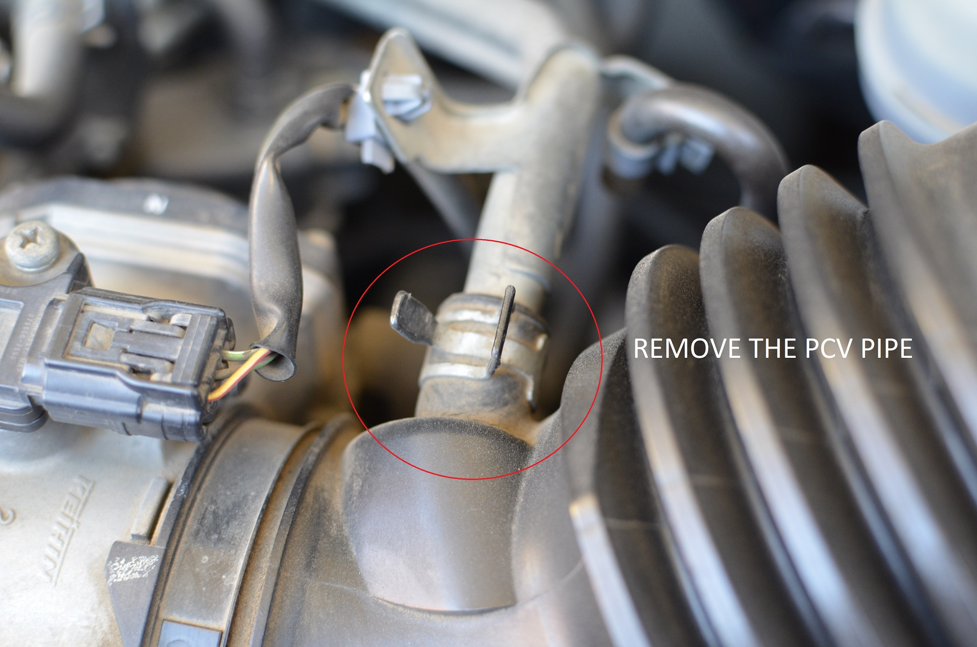 DIY: Adjusting Valves in Acura MDX | Acura MDX SUV Forums