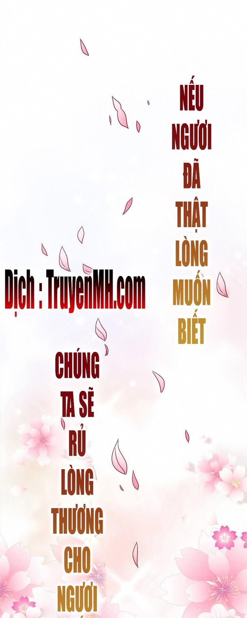 101 Mỹ Nam Của Vương Phi Béo Phì Chapter 13