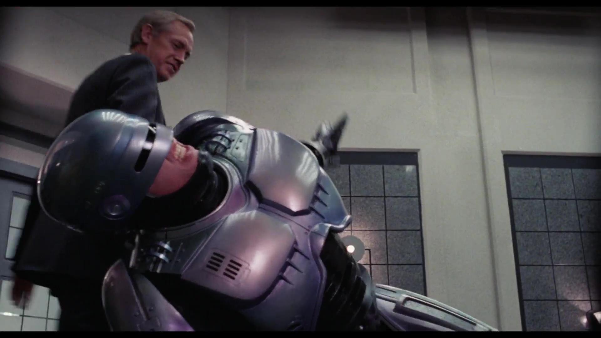 RoboCop 1080p Lat-Cast-Ing[Acción](1987)