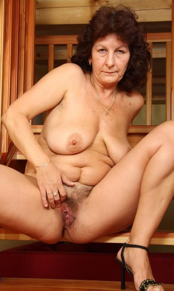 Sexy girl and old-1441