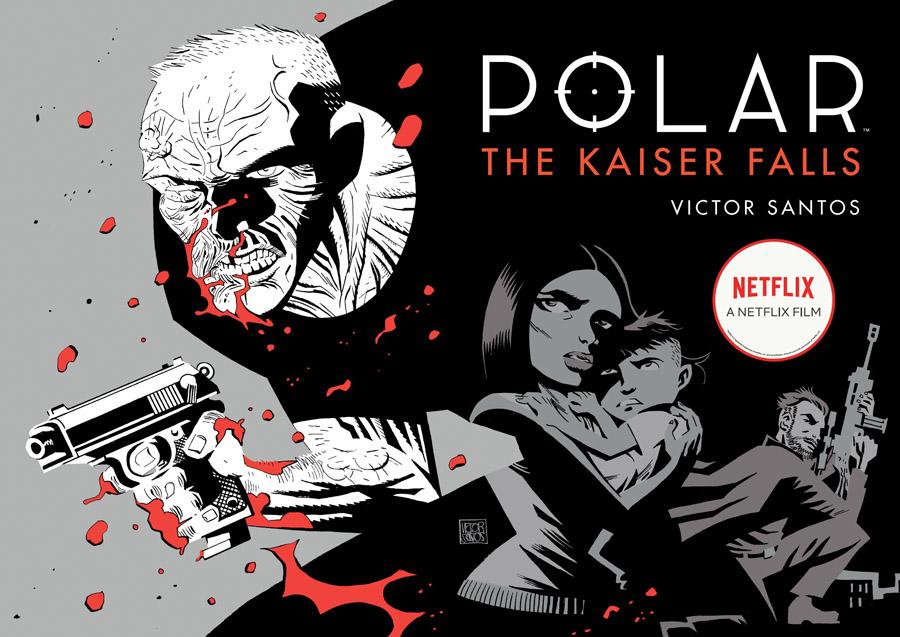Polar v04 - The Kaiser Falls (2019)