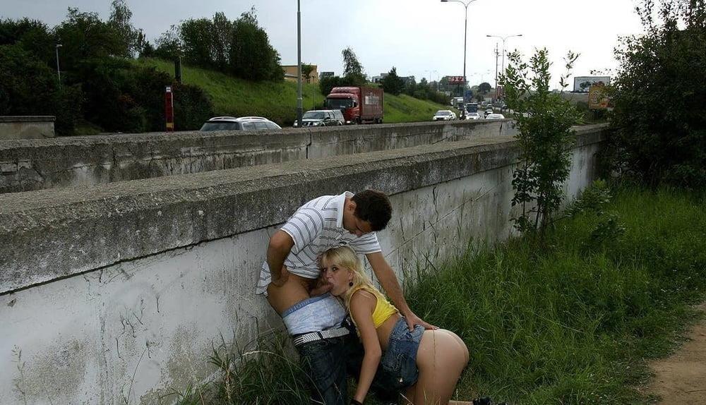 Teens having sex in public places-6785