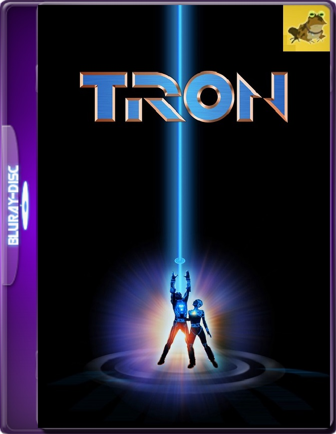 Tron (1982) Brrip 1080p (60 FPS) Latino / Inglés