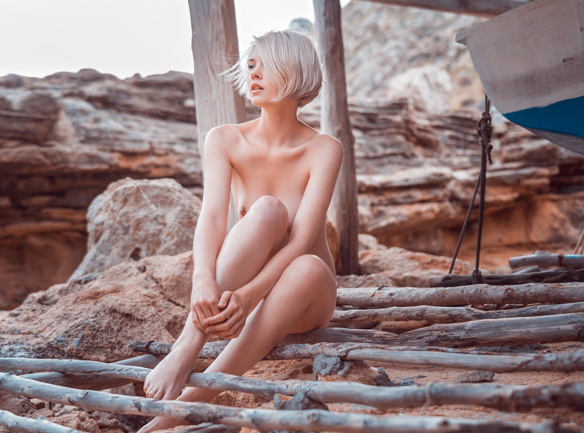 Тамара на Майорке / Mara Bella by Hartmut Norenberg