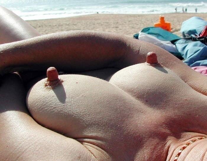 Huge nipple sucking porn-4389