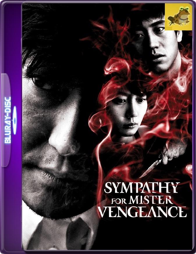 Sympathy For Mr. Vengeance (2002) Brrip 1080p (60 FPS) Coreano Subtitulado
