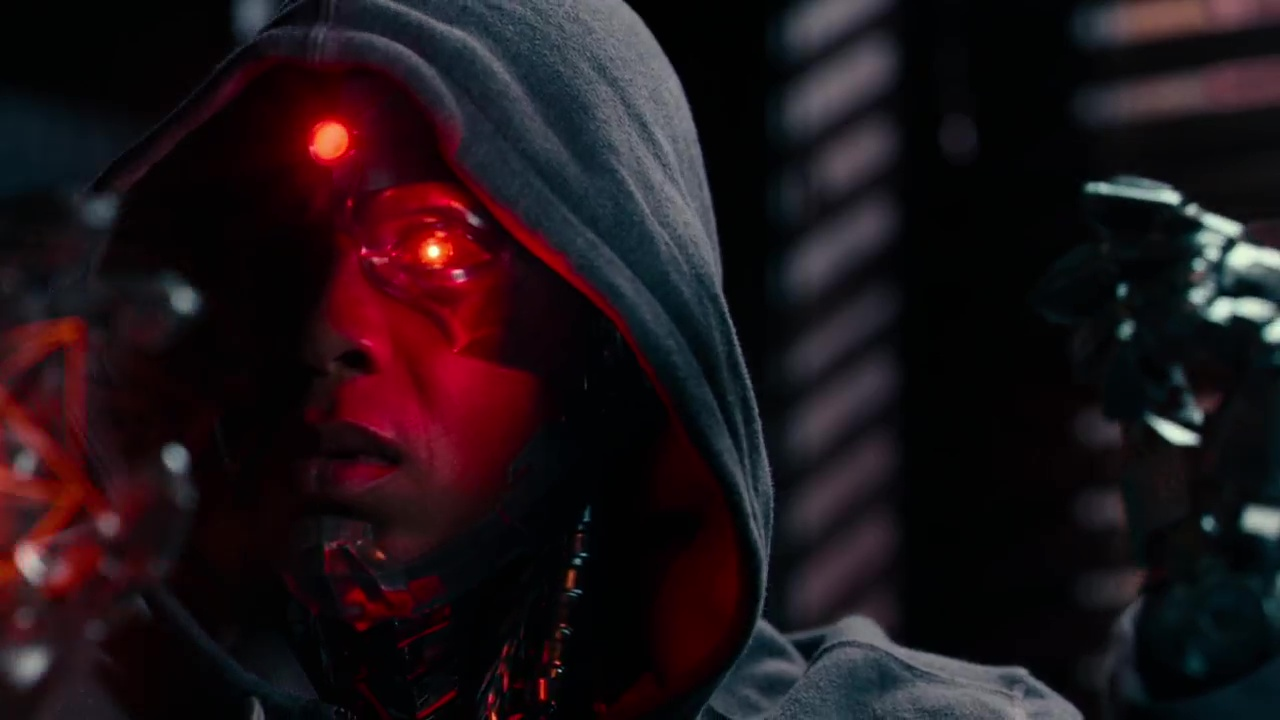 Liga De La Justicia 720p Lat-Cast-Ing[Accion](2017)