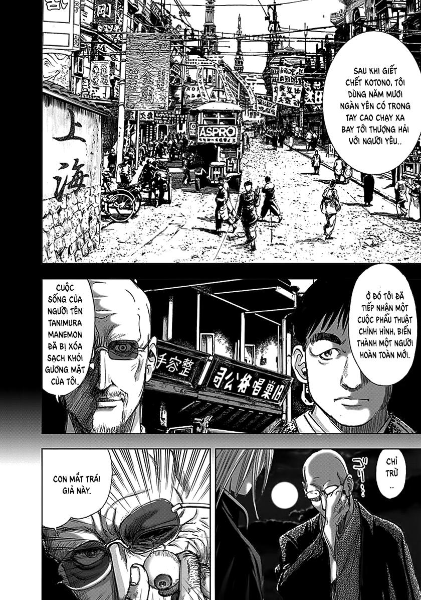 Dị Nhân Quán Chapter 69 - Trang 21