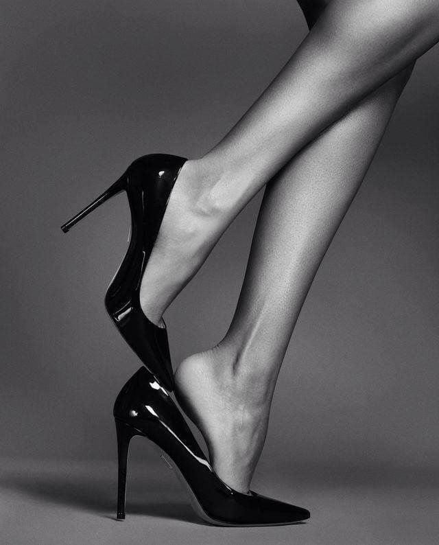 Lesbian foot fetish seduction-9291