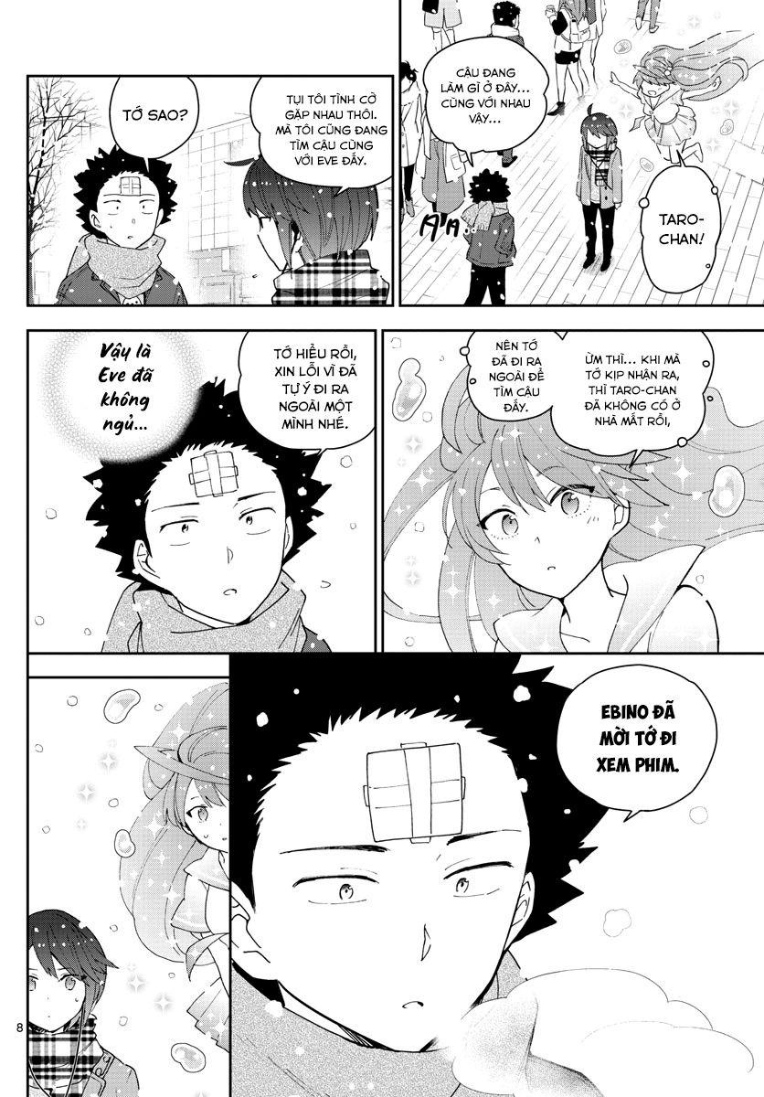 Hatsukoi Zombie Chapter 128 - Trang 10