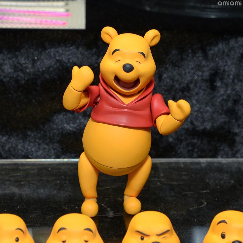 Winnie L'Ourson - Movie Revo - Figure Complex (Revoltech / Disney) M0ov9Qjz_o
