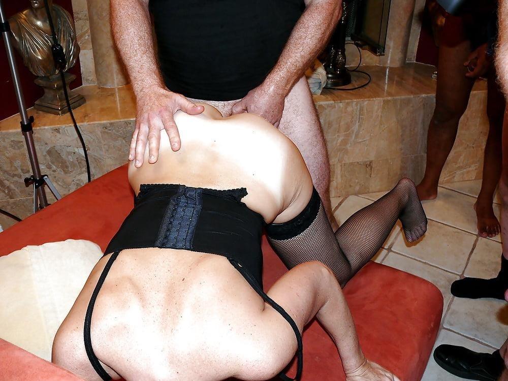 Bisexual creampie orgy-1149