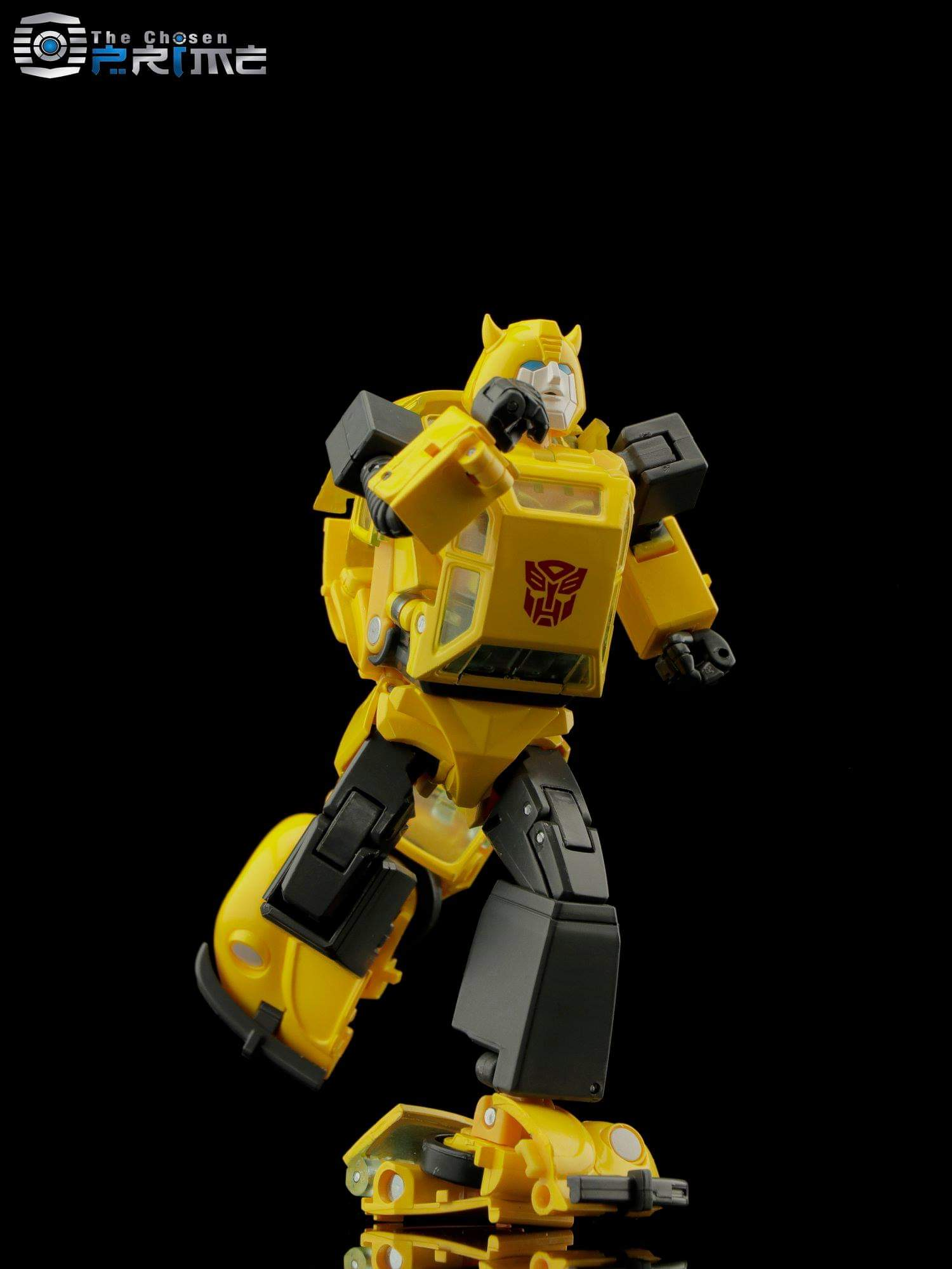 [Masterpiece] MP-45 Bumblebee/Bourdon v2.0 - Page 2 IpyrmTIx_o