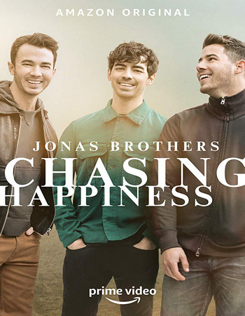 Download Chasing Happiness (2019) 720p WEB-DL 800MB