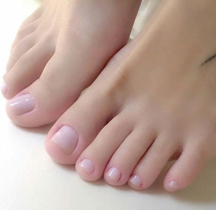 Brianna foot fetish-7206