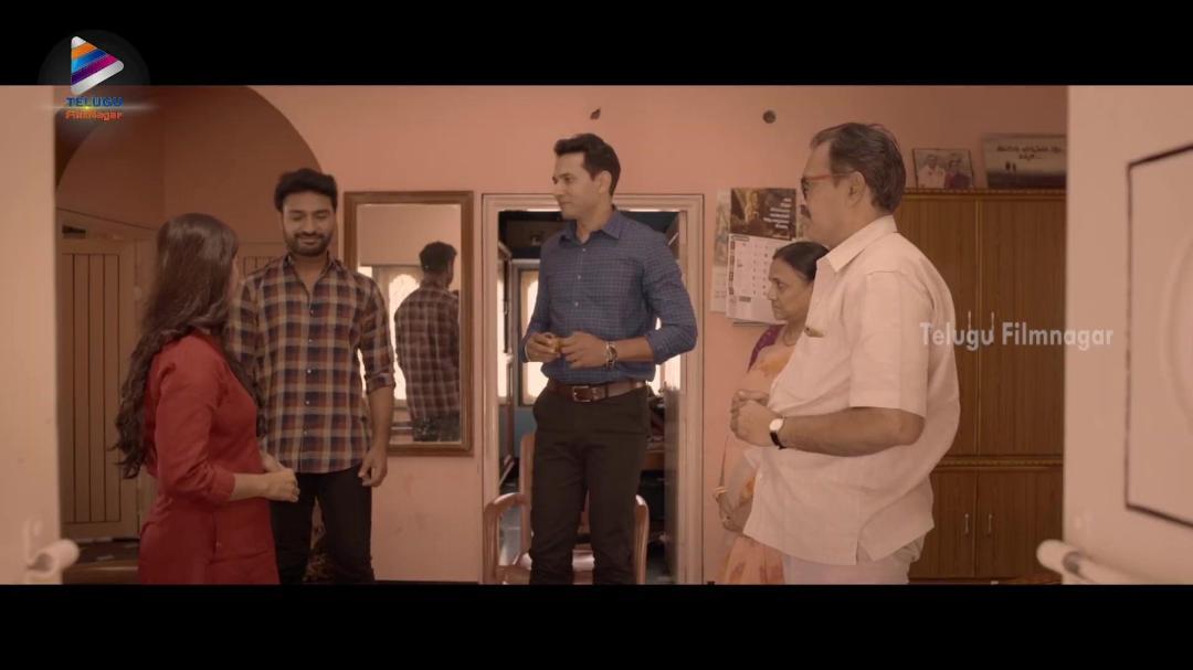 Oka Chinna Prema Katha (2020) Telugu 1080p WEB-DL AVC AAC-BWT